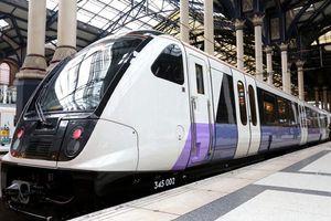 Tuyến đường sắt hiện đại ở London chuẩn bị đi vào hoạt động