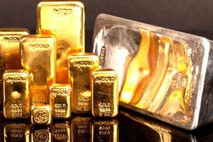 Giá vàng thế giới đảo chiều tăng, SJC biến động bất thường