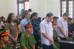 Vụ gian lận thi cử tại Hà Giang: Mất 2 giây để sửa điểm một bài thi