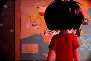 Bộ VHTTDL lên tiếng về phim hoạt hình có hình ảnh 'đường lưỡi bò'