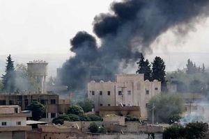 Chính phủ Syria và người Kurd đạt thỏa thuận đối phó cuộc tấn công của Thổ Nhĩ Kỳ