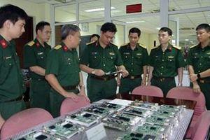 Tạo 'đòn bẩy' trong vận hành hệ thống thông tin liên lạc quân sự