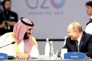 Tổng thống Nga thăm Saudi Arabia: Chuyến công du nhiều ý nghĩa