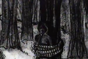 Kinh hãi lời nguyền phù thủy ám ảnh loài người thế kỷ 19