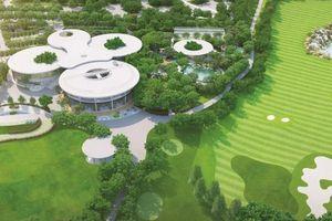 'Soi' sân Golf Phú Mỹ Twin Doves, Golf Tân Thành bị tố hoạt động trước ngày giao đất?