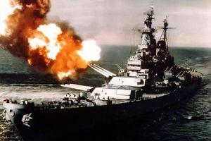 Hải quân mạnh nhất thế giới 244 năm tuổi và những khoảnh khắc để đời
