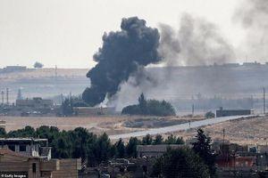 Mỹ có ý đồ gì khi tấn công đoàn xe quân sự của Quân đội Syria?