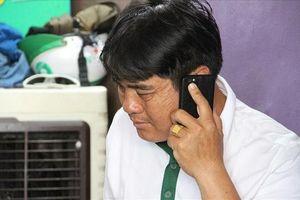 Vì sao 'hiệp sĩ' Nguyễn Thanh Hải xin ra khỏi CLB Phòng chống tội phạm?