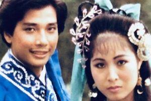 NSND Hồng Vân khoe ảnh hiếm cùng tài tử Tuấn Anh từ 33 năm trước