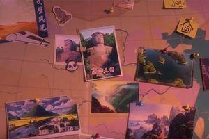 Bộ VH-TT&DL lên tiếng về phim hoạt hình 'Everest- Người tuyết bé nhỏ' có hình ảnh đường lưỡi bò