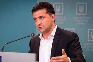 Tổng thống Ukraine kêu gọi người dân tránh biểu tình bạo lực phản đối kế hoạch hòa bình