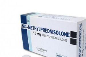 Bộ Y tế: Thu hồi thuốc nội tiết của dược phẩm USA-NIC