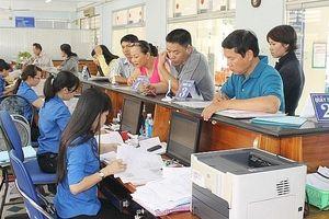 Hà Nội phát động phong trào CB, CC, viên chức lao động thi đua thực hiện văn hóa công sở và nơi công cộng