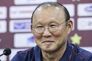 Chủ tịch VFF khẳng định sẽ gia hạn hợp đồng với ông Park Hang Seo