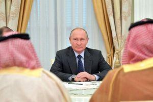 Nga kết thân với đồng minh của Mỹ
