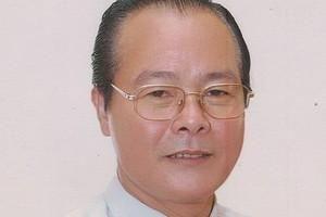 Nghệ sỹ Quốc Hùng-nguyên Giám đốc Nhà hát Trần Hữu Trang đột ngột qua đời
