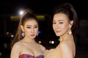 Phương Oanh cùng Ngọc Thanh Tâm trở thành quán quân 'Mỹ nhân hành động' mùa đầu tiên