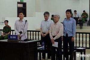 Cựu Chủ tịch Vinashin Nguyễn Ngọc Sự bị tăng án phạt thêm 3 năm tù