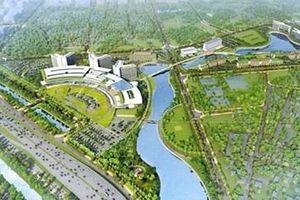 Công bố dự án Tổ hợp y tế và chăm sóc sức khỏe công nghệ cao đầu tiên tại Hà Nội