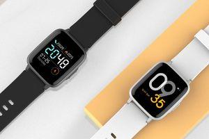 Xiaomi ra mắt smartwatch 'rẻ siêu cấp' của Apple Watch, giá chỉ 14 USD