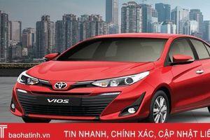 Kia Soluto, Mazda2 giảm giá - sức ép cho Toyota Vios