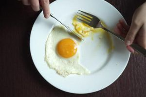 7 lý do nên ăn trứng vào bữa sáng