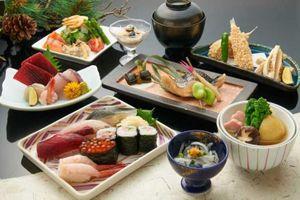 Chế độ ăn để khỏe như người Nhật