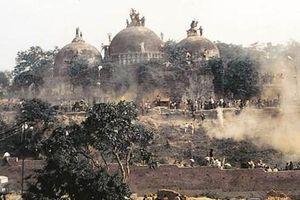 Ấn Độ siết an ninh trước thời điểm phán quyết về 'điểm nóng' Babri