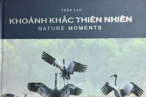 Nghệ sĩ nhiếp ảnh Trần Lam: Tình yêu theo những cánh chim