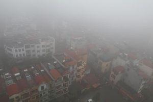 Người dân sắp được cập nhật ô nhiễm không khí qua smartphone từ nguồn chính thức