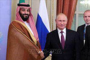 Khẳng định thế chủ động tại Trung Đông