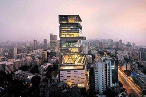 Tỷ phú soán ngôi giàu nhất châu Á của Jack Ma sống trong dinh thự như thế nào?