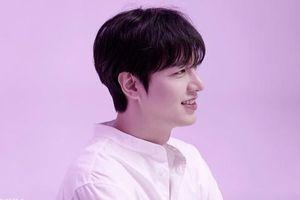 Lee Min Ho lại khiến 'tập đoàn' fan girl châu Á mê điên đảo với loạt ảnh soái ca sơ mi trắng đẹp xuất thần