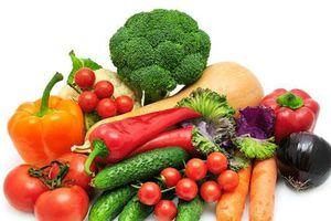 5 loại thực phẩm giúp phòng chống tai biến mạch máu não