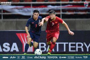 Truyền thông Thái Lan ghen tị với thứ này của bóng đá Việt Nam