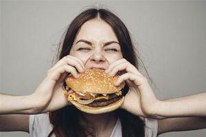 Ăn rồi mà vẫn cảm thấy đói, đây là lý do khiến bạn bất ngờ