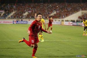 AFC: 'Khoảng cách giữa Viêt Nam và Indonesia là rất lớn'