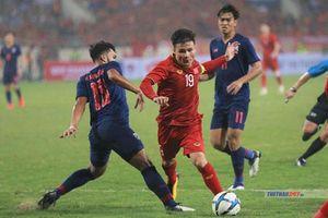 Bốc thăm SEA Games 30: Bảng tử thần đợi U22 Việt Nam?