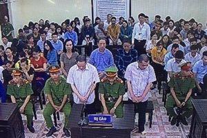 Xét xử gian lận điểm thi Hà Giang: Triệu tập cô ruột bị cáo Vũ Trọng Lương