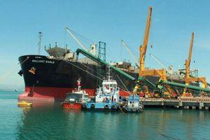 Bộ GTVT công bố vùng nước cảng biển Quảng Ngãi