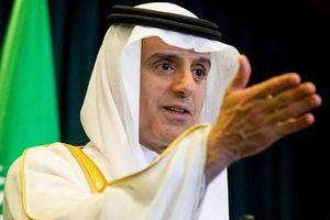 Arab Saudi bác bỏ tin đồn đứng sau vụ tấn công tàu chở dầu Iran