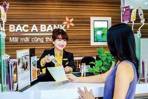 BacABank lên sàn vẫn khó tăng vốn