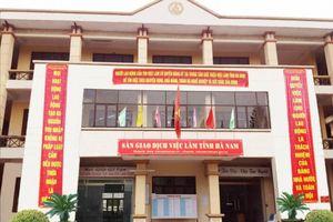Công ty IDC bị tố lừa đảo: Trung tâm Dịch vụ Việc làm Hà Nam lên tiếng trước thông tin là đơn vị giới thiệu