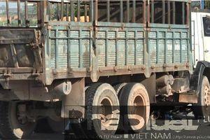 Bình Dương: Va chạm với xe tải, người đàn ông bị cuốn vào gầm tử vong