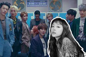 Super Junior hủy bỏ liveshow và lịch trình comeback sau thông tin 'rúng động' về Sulli