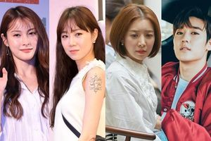 'Chị đại' Gong Hyo Jin, Yoon Se Ah cùng hàng loạt sao Hàn thương tiếc cầu nguyện cho Sulli