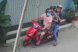 TP. Hồ Chí Minh: Bắt 3 tên cướp giật hồ sơ chứa Giấy báo tử