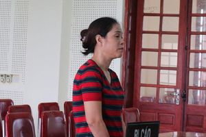 Nghệ An: Tuyên phạt 20 năm tù đối tượng 'Mua bán trái phép chất ma túy'