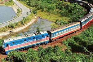Ga Sài Gòn thông báo bán vé trong dịp Tết Canh Tý 2020