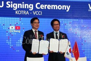 Hơn 150 doanh nghiệp Hàn Quốc sẽ tham gia Hội nghị Thượng đỉnh kinh doanh Việt - Hàn